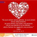 33 # Amare senza gelosia