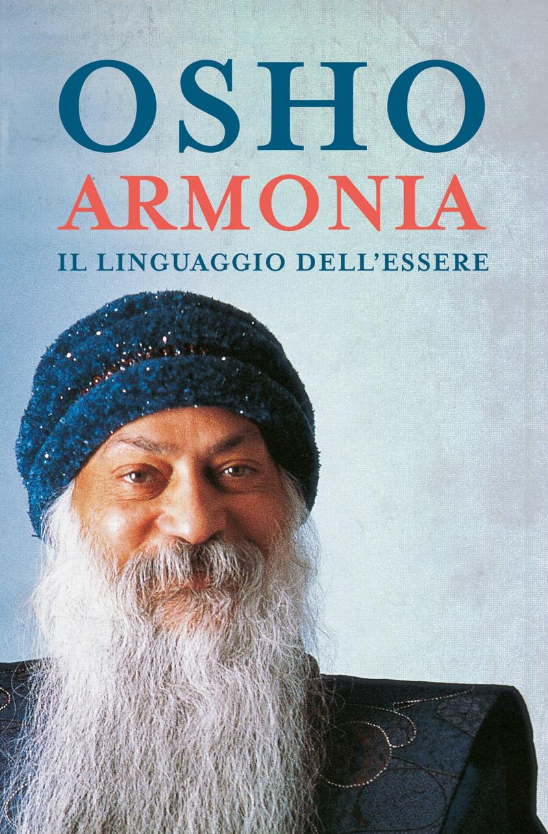 Armonia – Il linguaggio dell'essere