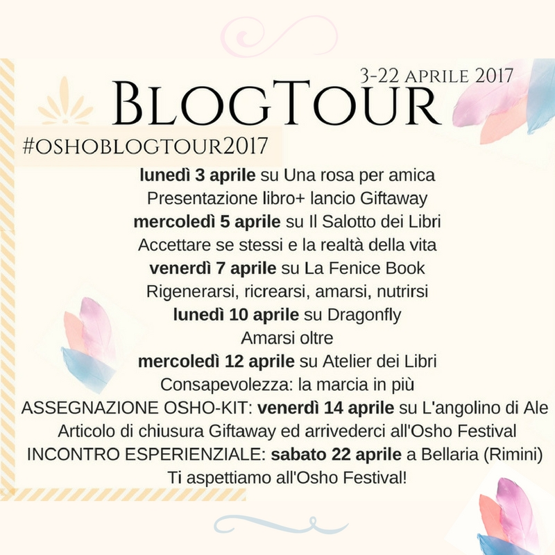 #oshoblogtour2017