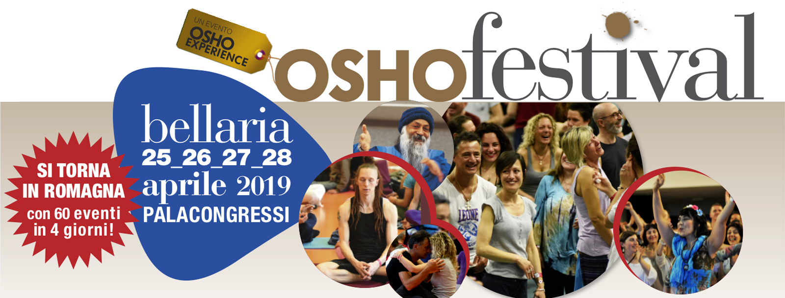 OSHOfestival 2019